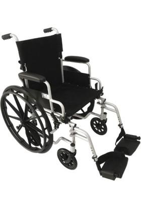 Golfi Standart Tekerlekli Sandalye Golfi G-630