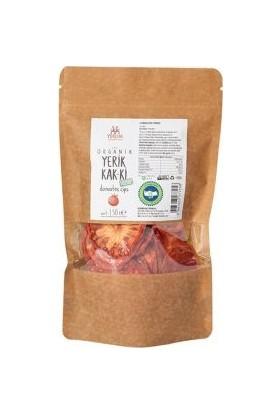 Yerlim Organik Yerik/ Kak-Ki Cips Domates 50 gr