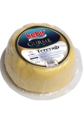 Kebir Tereyag Gurme 750 gr