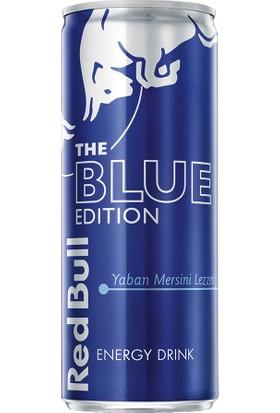Red Bull Enerji İçeceği Yaban Mersini 250 ml