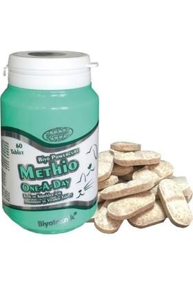 Biyo-Teknik Biyoteknik Methio One A Day Tablet