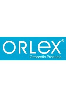 Orlex® Orx-Ay 918STARFLEKS Tabanlık (Epinli) Özel Olarak Termoplastik Malzemeden Üretilmiştir.