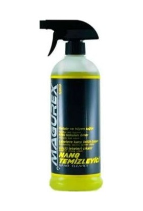 Magurex Nano Temizleyici 800 ml