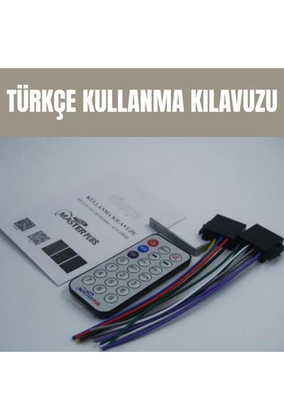 Masterplus Bluetooth Oto Teyip