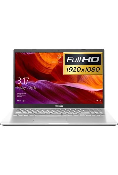 "Asus D509DA-EJ887 AMD Ryzen 3 3250U 4GB 256GB SSD Freedos 15.6"" FHD Taşınabilir Bilgisayar"