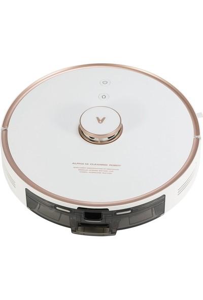 Viomi Robot Vacuum S9 S9-Automatic Dirt Disposal
