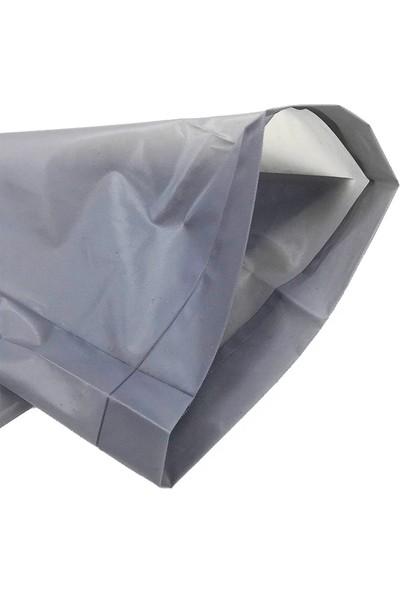 Marlux Raıncoat Eva Unisex Yağmurluk -Gri