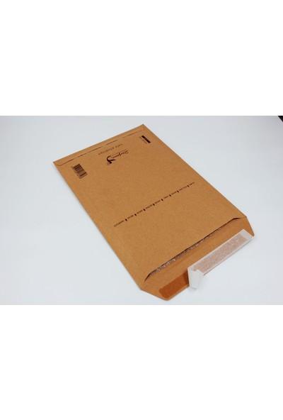Zarfsan Hava Kabarcıklı Zarf 22 x 26 cm 10'lu