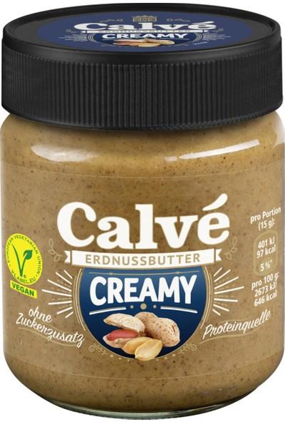 Calve Calvé Erdnussbutter Creamy 210 gr