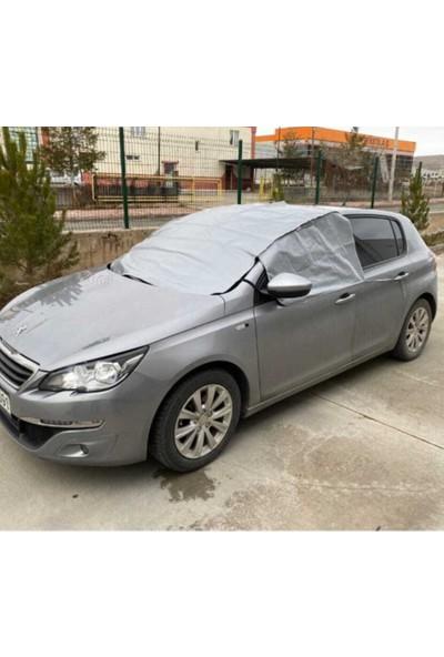 Autoen Dacia Duster Uyumlu Kar Buz Önleyici Araç Araba Oto Cam Brandası