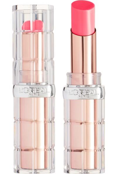 L'Oréal Paris Color Riche Plump & Shine Ruj 104 Guava Plump