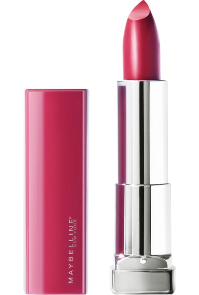 Maybelline New York Color Sensational Made For All Ruj - 379 Fuchsia For Me (Fuşya)