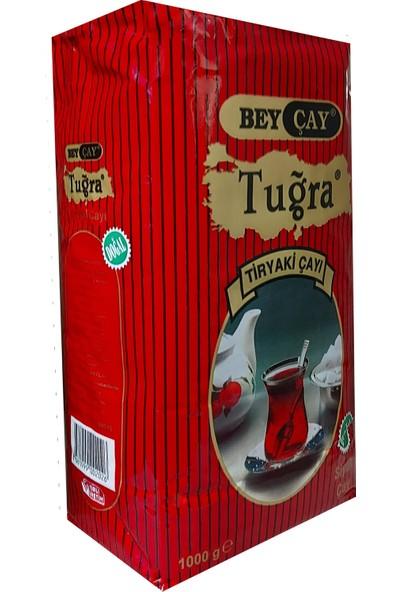 Bey Çay Beyçay Tuğra Tiryaki 1 kg x 5'li