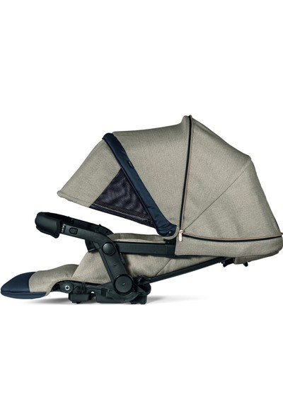 Peg Perego Pop Up Seat Luxe Ekru Portbebe
