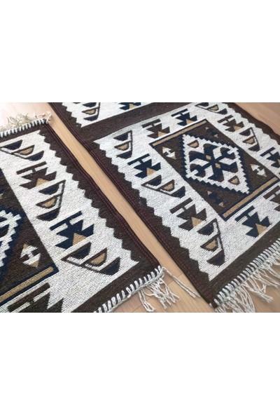 Başaran Tekstil Serme Oto Koltuk Kılıfı Takımı (3 Parça)