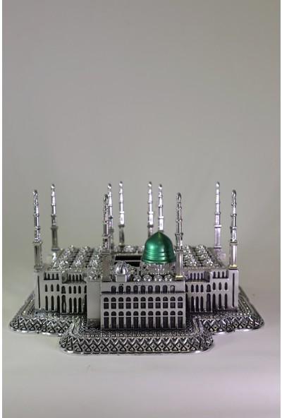 Doruk Hediyelik Büyük Mescidi Nebevi(Camii) Gümüş