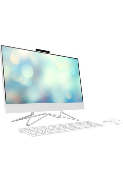 """HP 24-DF0062NT Intel Core i5 10400 8GB 256GB SSD Freedos 23.8"""" FHD All In One Bilgisayar 208M4EA"""
