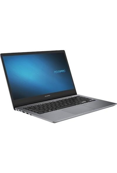 """Asus P5440FA-BM1235A27 Intel Core i7 8565U 8GB 1TB + 512GB SSD Windows 10 Home 14"""" FHD Taşınabilir Bilgisayar"""