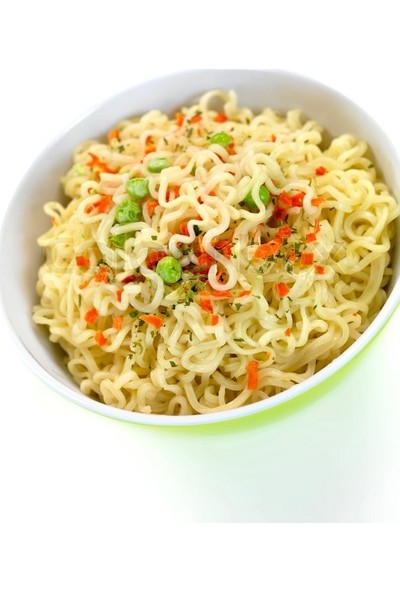 Indomie Sebze Çeşnili Hazır Noodle 40'lı Koli 75 gr x 40