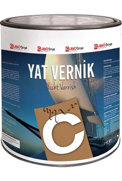 Cubo 1 Lt Yat Vernik