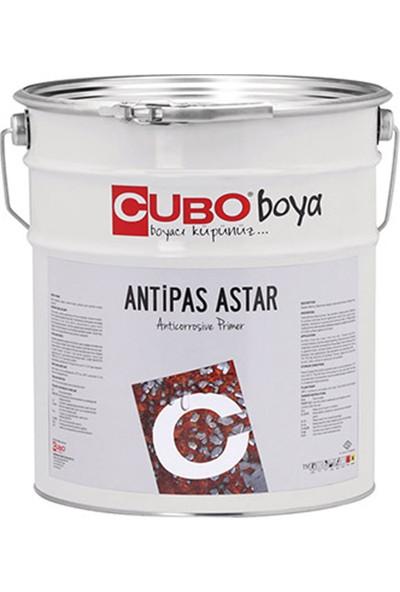 Cubo Antipas 2,50 Lt Boya
