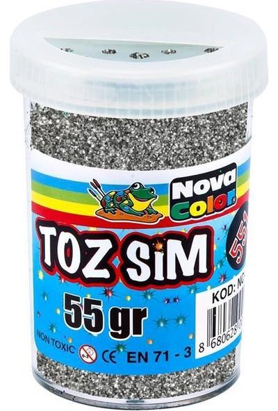 Nova Color NC-551 Toz Sim 55 Gram