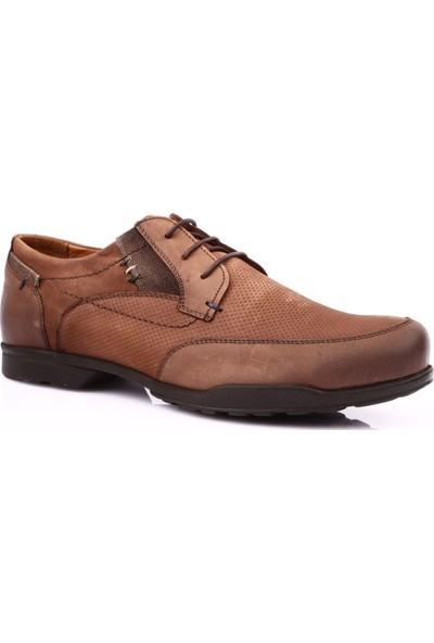 Greyder 9Y1CA11330 Erkek Casual 9y Ayakkabı Kahve