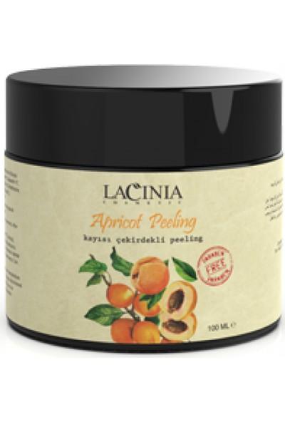 Lacinia Kayısı Çekirdekli Peellıng Krem 100 ml