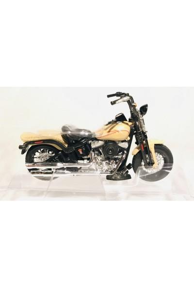 Maisto Harley-Davidson 1/18 Model Motosiklet