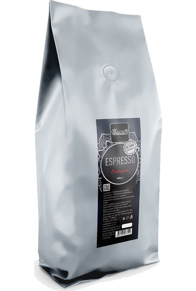Vhp Baden Espresso Premium 200 gr