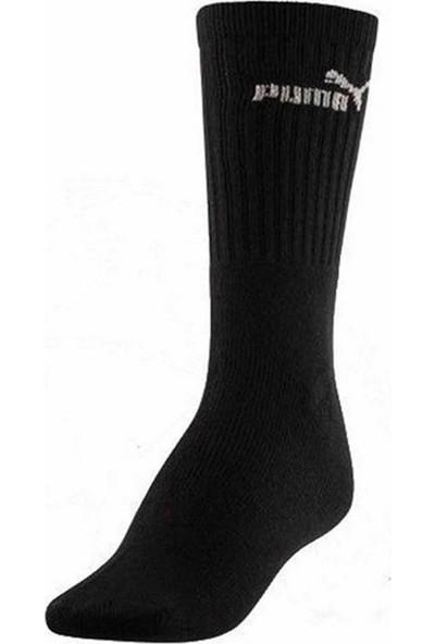 Puma 883296-01 Sport Sock 3Lü Çorap