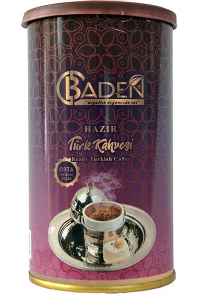 Vhp Baden Hazır Türk Kahvesi Orta 200 gr