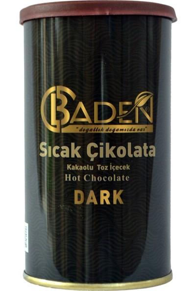 Vhp Baden Dark Hot Chocolate 200 gr