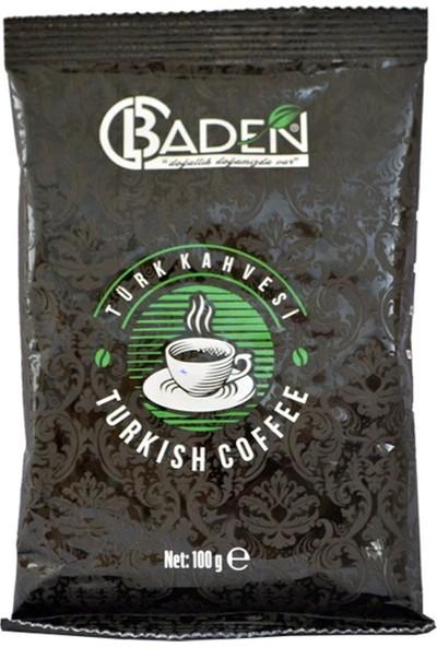 Vhp Baden Türk Kahvesi 100 gr Folyo