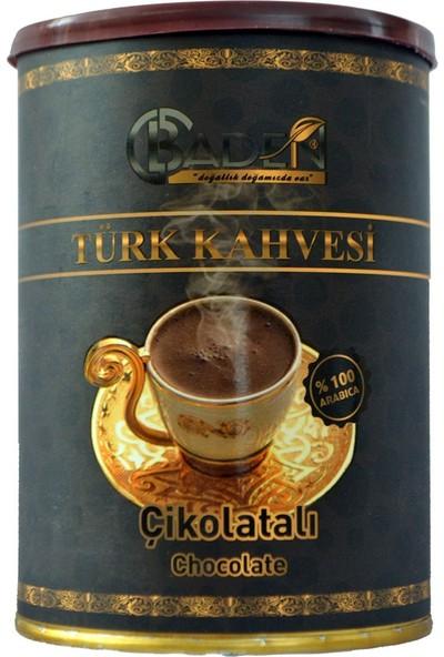 Vhp Baden Çikolatalı Türk Kahvesi 200 gr