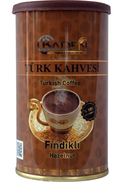 Vhp Baden Fındıklı Türk Kahvesi 200 gr