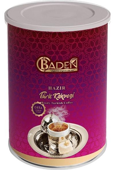 Vhp Baden Hazır Türk Kahvesi Orta 500 gr