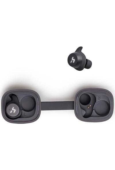 Hakii G1 Pro Sport Ipx6 Bluetooth Kulaklık (Siyah)