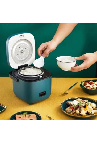 Yukka Çok Fonksiyonlu Pirinç Pişirici Taşınabilir Ocak (Yurt Dışından)