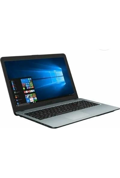 """Asus X540UA-GQ1394T Intel Core i3 7020U 4GB 256GB SSD 15.6"""" Windows 10 Home Taşınabilir Bilgisayar"""