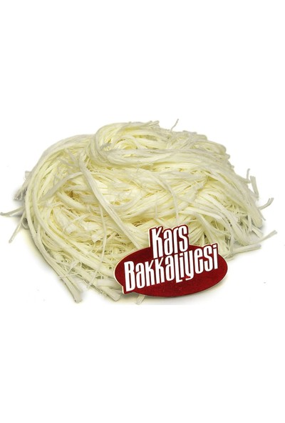 Kars Bakkaliyesi Civil Peynir 1kg