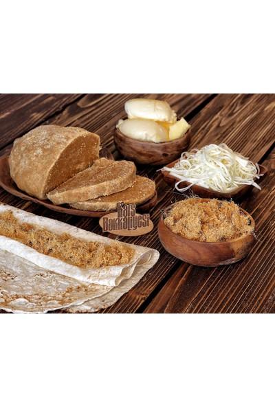 Kars Bakkaliyesi Erzurum Peynir Helvası Horis 800 gr
