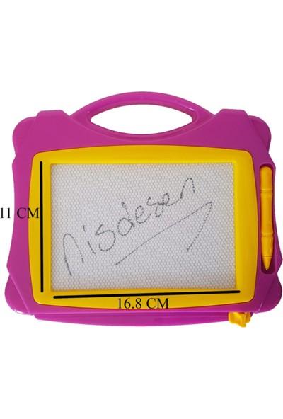 Erdem Oyuncak Manyetik Mıknatıslı Tablet 67503