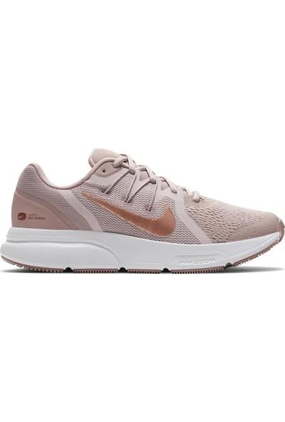 Nike CQ9267-200 Zoom Span 3 Koşu Ayakkabısı
