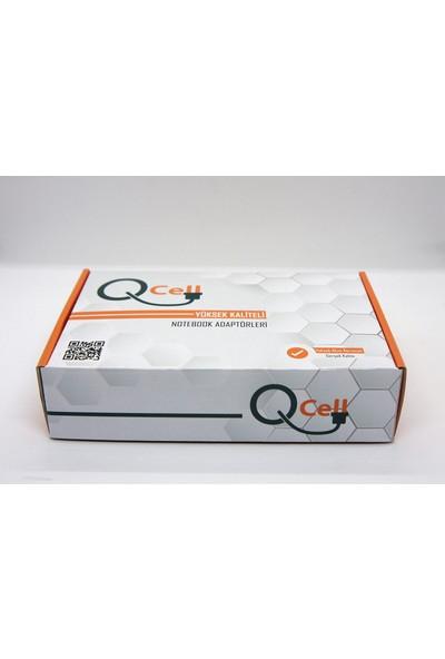 "Qcell Acer Aspire E15 15.6"" Şarj Cihazı, Muadil Adaptör"