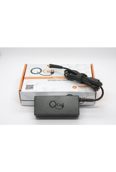 Qcell Acer E5-571G E5-571 Şarj Cihazı, Laptop Muadil Adaptör