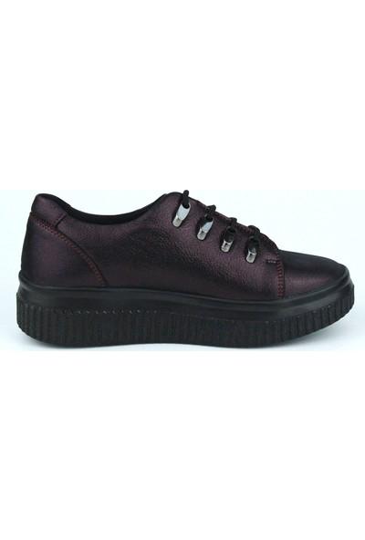 Marine Shoes Kadın Günlük Ayakkabı