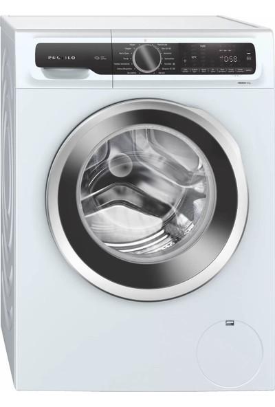 Profilo CGA254X0TR 10 kg 1400 Devir A+++ Çamaşır Makinesi