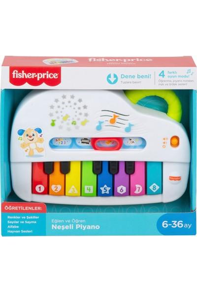 Fisher Price Neşeli Piyano