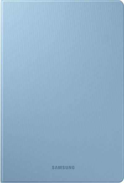 Samsung Galaxy Tab S6 Lite Kapaklı Kılıf - Mavi EF-BP610PLEGWW